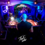 That's Who - Live at Tomorrowland - The Rave Cave hosted by Crystal Events