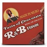 DJ MURO KING OF DIGGIN'  Taste of Chocolate R&B Flavor