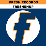 FRESHEN UP !!! FRESH RECORDS Mixed By Jeremy Healy 1995