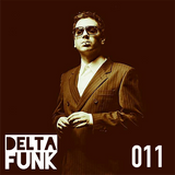 Delta Funk Podcast 011: Phil Weeks Live in SF 4-29-2017