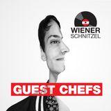 Wiener Schnitzel Guest Chefs - Attila (WS09022016)