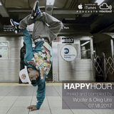 Happy Hour Live Woofer and Oleg Uris 07.07.2017 (voiceless)