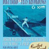 East Everything - Live @ The BPM Festival 2013, Canibal Royal, México (09.01.2013)