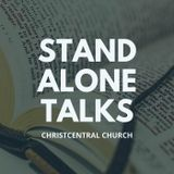 Gaining By Losing - Matthew 5 - Stand Alone Talks