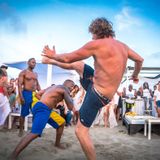 Nassau Beach Club 2016 Mix by David Crops
