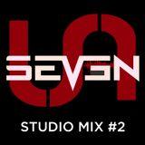 Seven - Studio mix #2
