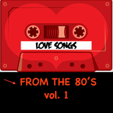 BACK IN TIME :LOVE SONGS FROM THE 80's vol.1