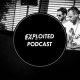 Exploited Podcast #114: gizA Djs
