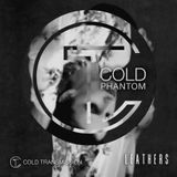 "Cold Transmission and LEATHERS (Shannon Hemmett) present ""COLD PHANTOM"""