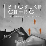 Eomac @ 45 Minutes Of Techno Podcast N°6