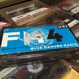 DJ Damon Wild @ Danube Rave, 30.05.1997 - Detroit Techno - FM4 La Boum De Luxe 1996-2001