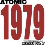 Atomic Mixtape vol. 17