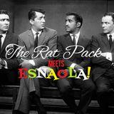 The Rat Pack meets ESNAOLA! selected & mixed tracks by ESNAOLA!