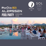 Alerssen - @ Rooftop 9 Lounge Ibiza (Sol Mix)