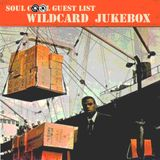 Soul Cool Records - Wildcard Jukebox Guest Mix