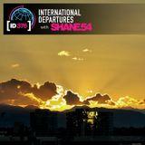 Shane 54 - International Departures 376