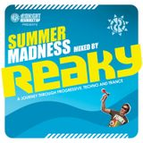 Reaky - Summer Madness (2011)