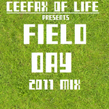 Ceefax Of Life Presents Field Day Mix 2011