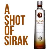 A Shot Of SIRAK (MARCH EDITION)
