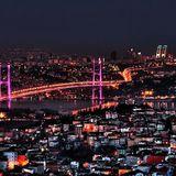 DjAydnEraslan - Future Sound Of Istanbul 2k16