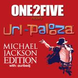 #URIPALOOZA - Michael Jackson Edition (Junio 25-2015)
