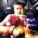 Laurent Garnier - Live @ 25 Years of Laurent Garnier,The Warehouse Project - 16.12.2012