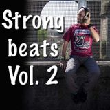 Black - Strong Beats vol. 2