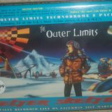 M-Zone - Helter Skelter The Outer Limits, Technodrome 21st March 1998