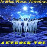 Uncle Lakis : Music Timemachine ( Krautrock VOL 1)