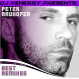 "DJ Xenergy presents ""THE RAUHOFER ANTHEMS"""