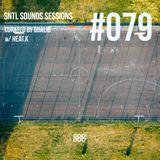 SNTL Sounds Sessions 079 w/ Heat.K (#SSS 079)