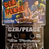 CZR & Alex Peace (Chicago) ‎– The Mixicans Volume 1 (1997)