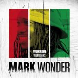 Fire Bones LAVA Show Interview With Roots Reggae Singer MARK WONDER 2012 ptLAVA