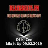 Mix It Up 09.02.2019