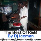 The Best of R&B Mix by Dj Iceman