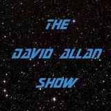 """The David Allan Show: """"The Vinyl Frontier Part II"""" - UWSRadio 14/11/14"""