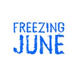Freezing June