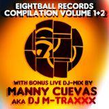 Manny Cuevas Beat n' Eightball 'Live'