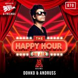 070 - Andruss & Dohko Guest Mix