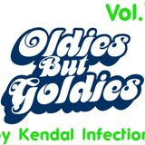 Oldies but Goldies Vol.7 [2009] Mixed by Kendal Infection