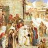 Aleluya Domingo 6º de Pascua (C)