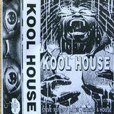 DJ Steve 'Psycho' Bates - Oldskool House Classics Vinyl Mix -Kool House 95