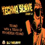Techno Slave mix-2 jan2017