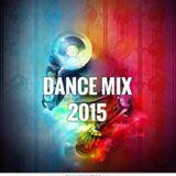 Dance Mix 1 2015 - DJ Carlos C4 Ramos