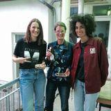 REC Room #6 w/ Tatjana, Sarah Farina & Uta