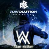 Alan Walker live in Ravolution Music Festival VN