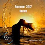 Summer 2017 Dance