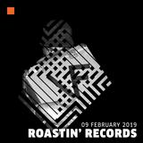 ROASTIN' RECORDS - CTEMF 2019 Red Bull Stage