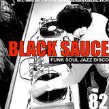 Black Sauce Vol.82