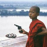 'Karma Dharma' Exclusive mix for 'TEKKDJZ' NUMBERS.FM